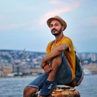 Muhammad Gad's Photo