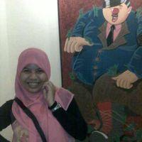putri Widelia's Photo