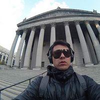 Oscar Romero's Photo