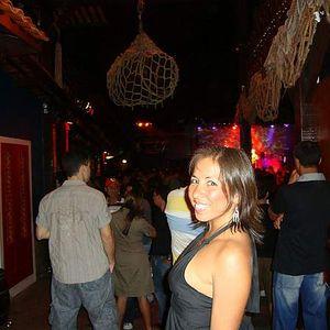 Katia Cánepa's Photo