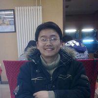 Paul Shao's Photo