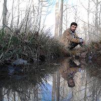 Hamid Avazpoor's Photo