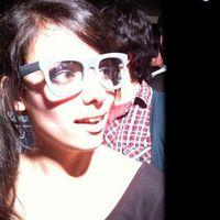 Clara Fernandez Garces's Photo