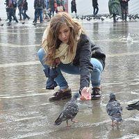 Alina Synyavska's Photo