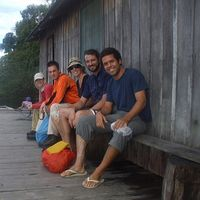 FABIANO R MOREIRA's Photo