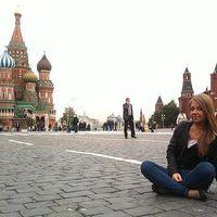 Maria Ermolaeva's Photo