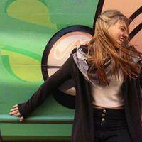 Juana Molina's Photo