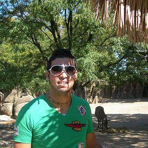 Adam Ouahidi's Photo