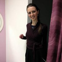 Liza Romanenko's Photo
