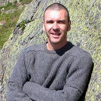 Marc Larouche's Photo