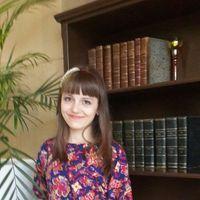 Lena Virchenko's Photo