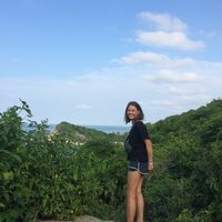 Carina's Photo