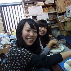 Kanae Nakamura's Photo