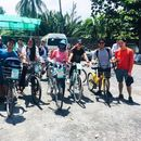 🚲 Monthly Cycling @Bangkrachao on 7 AUG'21's picture