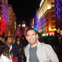 Jorge Rosales's Photo