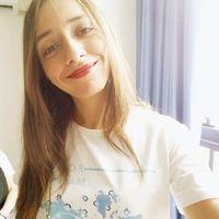 Marwa Ben Nejma's Photo
