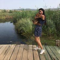 Günseli Eşki's Photo