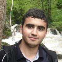 Hüseyin Üstündağ's Photo
