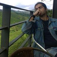 Mahyar Esteki's Photo