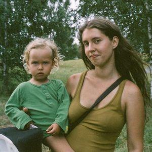 Klára Švachová's Photo
