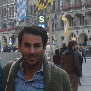 El Memo Memo Turan's Photo