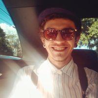 Daniel Mendes's Photo