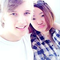 Effy and Olek's Photo