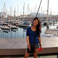 Melissa Hong's Photo