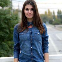 Elena Zhivotova's Photo