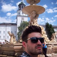 Bojan Masinov's Photo