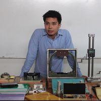 Gilang Saputra's Photo