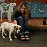 Adriana Carlson's Photo