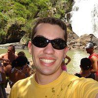 Celio Rafael Faria's Photo