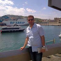 Basil Ibrahim's Photo