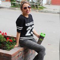 Eliana Rocha's Photo