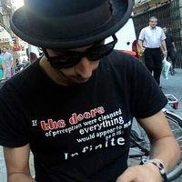 Marco_Pais's Photo