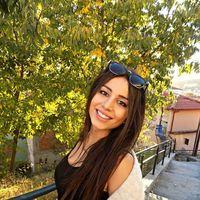 Alexandra Karipidou's Photo