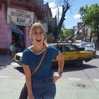 Molly Crete's Photo