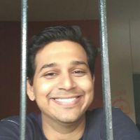 Shrikant Shet's Photo