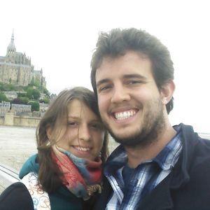 Gabriel Marques & Tereza Kratka's Photo