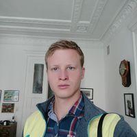 Павел Кузнецов's Photo