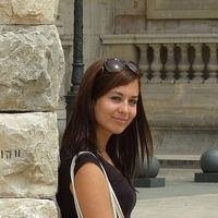 Katka Cseh's Photo