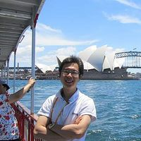 Donald Chen's Photo