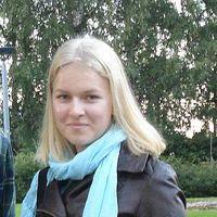 Aura Piekkola's Photo