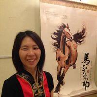 Vivian  Shim's Photo