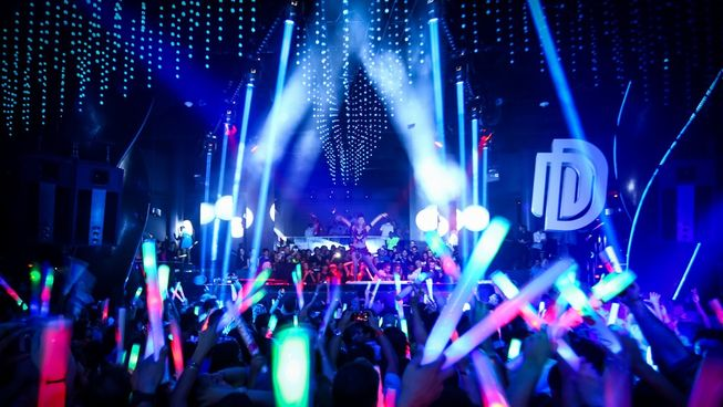 Party At Story Nightclub With Vip Entry