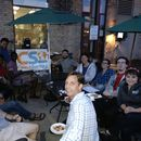 Couchsurfing Weekly Meetup At Day Block Brewery's picture
