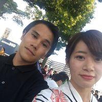 Taichi Isogai's Photo