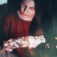 Yana Birukova's Photo