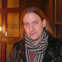 Johan Akerstrom's Photo